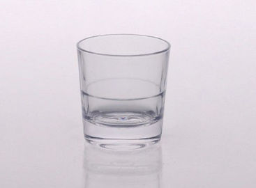 Mini 2Oz Whiskey On Water Shot Glass Eco Friendly For Drinking